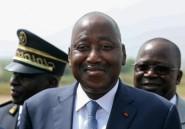 Côte d'Ivoire: Amadou Gon Coulibaly décède