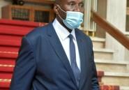 Côte d'Ivoire: surprenante démission du vice-président Daniel Kablan Duncan