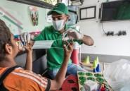Au Caire, les enfants des rues victimes collatérales de la pandémie