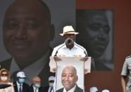 Côte d'Ivoire: 10.000 militants rendent un dernier hommage au Premier ministre
