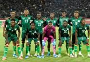 Zambie: le football reprend ce samedi,