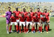 Ligue des champions d'Afrique: quelques pays prêts
