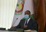 Côte d'Ivoire: une candidature d'Alassane Ouattara