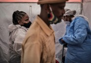 Plus de 13.000 agents de santé infectés par le Covid-19 en Afrique du Sud