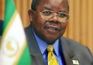 Décès de l'ex-président tanzanien Benjamin Mkapa