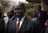 Présidentielle en Centrafrique: candidature attendue de l'ex-président Bozizé