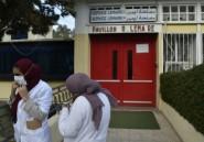 Virus: Alger sévit face aux agressions contre les blouses blanches