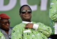 Côte d'Ivoire: Bédié désigné candidat de son parti
