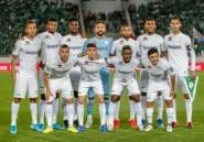 Foot: le Maroc, premier grand championnat africain