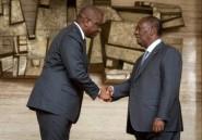 Côte d'Ivoire: pilier du régime Ouattara, Hamed Bakayoko nommé Premier ministre