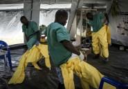 RDC: le personnel chargé de la lutte contre Ebola dans le Nord-Ouest en grève