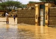 Inondations au Soudan: 10 morts et plus de 3.000 maisons détruites