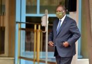 Tempête de critiques en Côte d'Ivoire contre la candidature de Ouattara