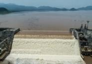 Barrage sur le Nil: report d'une semaine des négociations