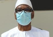 Crise au Mali: les 9 juges de la Cour constitutionnelle ont pris leurs fonctions