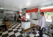 En Egypte, des élections sans enjeu pour renouveler la chambre haute du Parlement