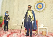 Le Tchad fête 60 ans d'indépendance, le président Deby devient maréchal