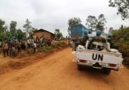 RDC: 128 morts, 100.000 déplacés en 16 mois dans des violences dans le Sud-Kivu