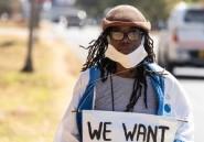 """Il n'y a pas """"de crise"""" au Zimbabwe, selon le porte-parole du gouvernement"""