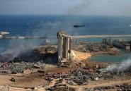 Le Mozambique avait commandé le nitrate d'ammonium mais n'est pas responsable de l'explosion de Beyrouth