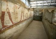 Le musée national du Soudan réhabilité par l'Italie rouvrira fin 2021