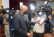 Angola: le fils de l'ex-président dos Santos condamné