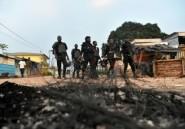 Présidentielle en Côte d'Ivoire: cinq morts dans les violences