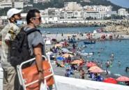 Covid-19: l'Algérie rouvre ses plages, ses cafés et ses mosquées