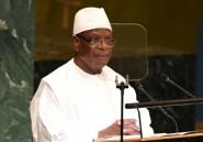 """Mali: """"IBK"""", président contesté devenu symbole de l'impuissance de l'Etat"""