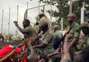 Mali: calme