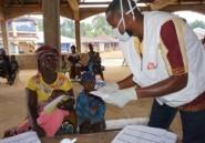 Sierra Leone: la crainte du coronavirus favorise l'épidémie de paludisme