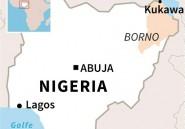 Nigeria: l'armée affirme avoir repris le contrôle total de Kukawa