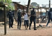 Côte d'Ivoire: les autorités suspendent les manifestations jusqu'