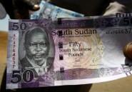 Le Soudan du Sud manque de devises pour empêcher la dépréciation de la livre