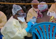 Ebola en RDC: la barre de 100 cas franchie, 43 morts depuis juin