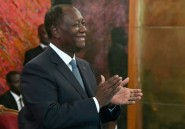 Présidentielle en Côte d'Ivoire: Ouattara sera investi samedi candidat