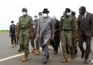 Mali: le sort du président Keïta au coeur des pourparlers entre délégation ouest-africaine et junte