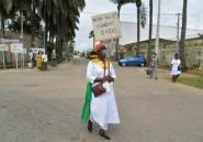 Présidentielle en Côte d'Ivoire: deux morts et tensions ethniques