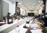Mali: les émissaires africains poursuivent l'effort pour un retour