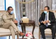 Barrage sur le Nil: les négociations aboutiront, selon l'Ethiopie et le Soudan
