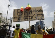 Mali: Karim Keïta, fils de l'ex-président, a trouvé refuge