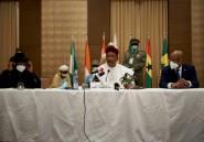 Les voisins du Mali insistent sur le retour des civils au pouvoir après le putsch
