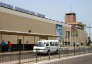 Les vols internationaux reprennent mardi au Ghana