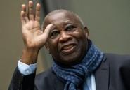 Présidentielle en Côte d'Ivoire: la candidature de Gbagbo déposée