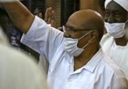 Soudan: le procès de Béchir une nouvelle fois reporté, au 15 septembre