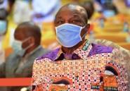 Guinée: Condé candidat