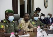 Mali: la junte réunit partis et société civile ce week-end sur la transition