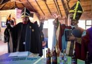 Sermon au gin ou