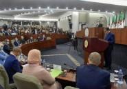 Algérie: le Parlement adopte la réforme constitutionnelle