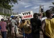 Mali: sous pression, la junte cherche la voie de l'après-putsch
